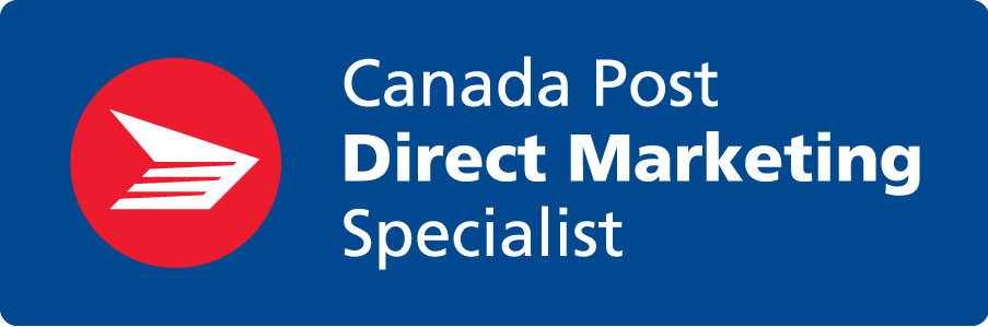 Canada Post Direct Marketing Specialists